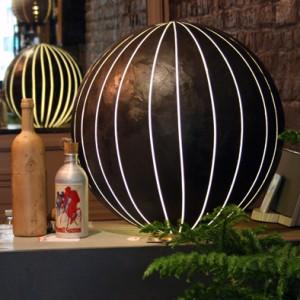 Luminaires béton ciré Flore Molinaro
