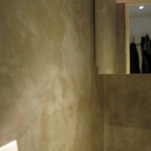 Enduit Ciment mural