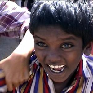 visage Inde