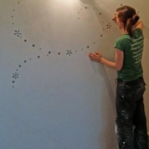 Décoration Murale Flore Molinaro