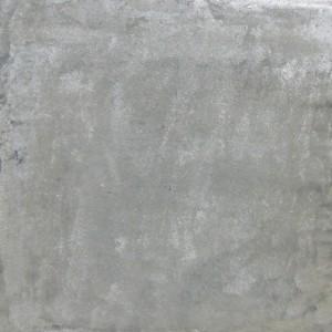 béton patiné effet aluminium