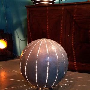 Luminaire Flore Molinaro chez Hods Design